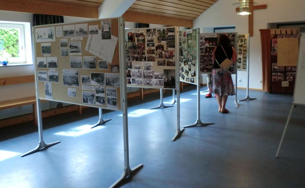 Bilderausstellung